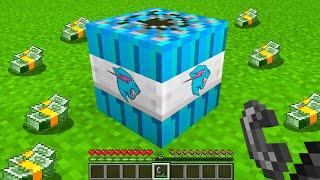 I Found YouTuber TNT In Minecraft! (MrBeast, Preston, Jelly)