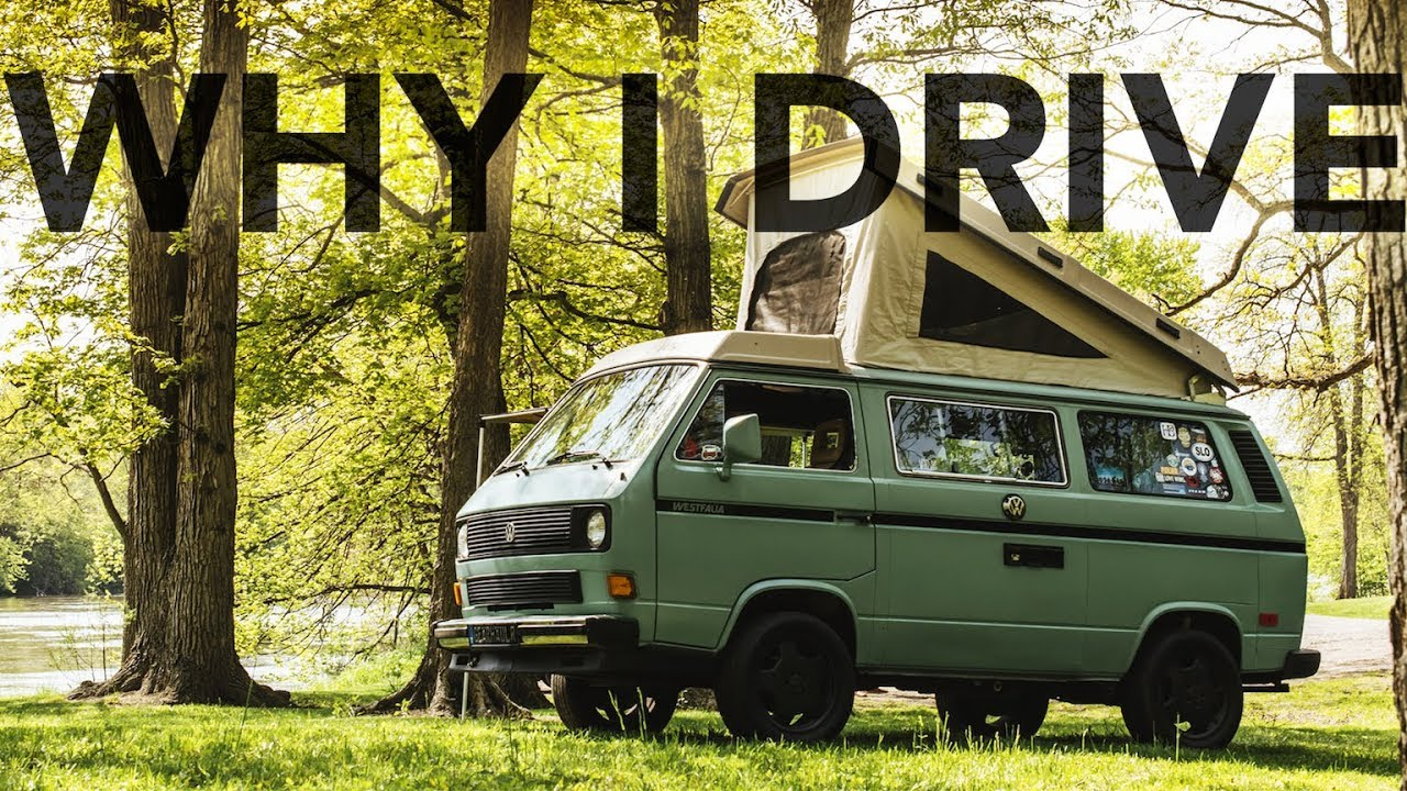 This 1985 VW Vanagon Westfalia is all about the adventure