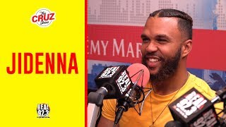 Jidenna Talks '85 To Africa', Having Difficulty Dating & More