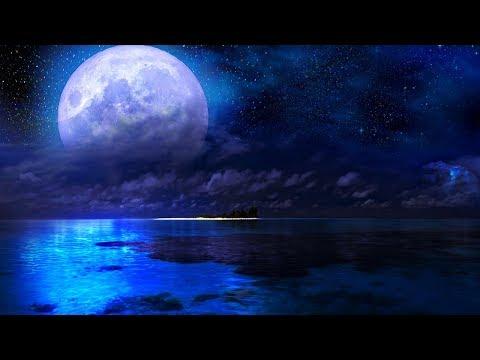 Deep Calming Sleep Music | 963Hz MIRACLE SLEEPING - Meditative Music A Calm & Good Night