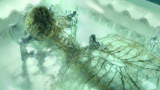 神秘幽灵屠杀人类,士兵们一碰即死,军队毫无抵抗之力!速看科幻电影《幽冥》