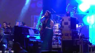 Yeh Fitoor Mera - Arijit Singh live in the Netherlands 2016