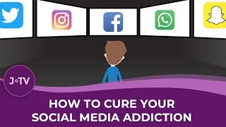 WATCH: How to use social media in a healthy way - part 4