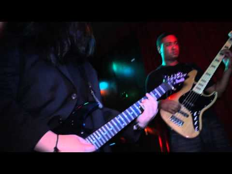 "The Midnight Sessions - ""Underneathe It All"" (NO DOUBT Cover) @ Tammany Hall 4.18.13"