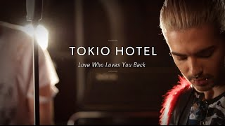 """Tokio Hotel """"Love Who Loves You Back"""" At Guitar Center"""