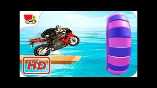 Bike Games - Bike Racing Games - Racing Moto Bike Stunt - Gameplay Android free games