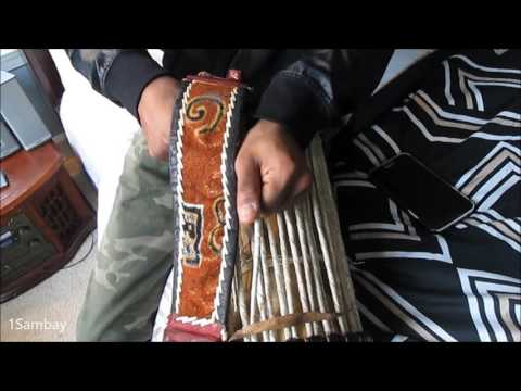 How To Tune A Talking Drum