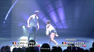 The final battle: Vivian vs. Frederic - So You Think You Can Dance
