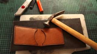 Инструменты для работы с кожей. Leather craft tool