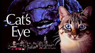 10 Thing's You Didn't Know About CatsEye