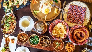 [Royal Nepal] when NEPAL invites YOU - Alexandria, VA (Nepali Food)