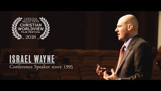 Israel Wayne Conference Speaking Promo Video 2017