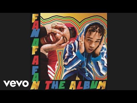 Chris Brown, Tyga - Bitches N Marijuana (Official Audio) ft. ScHoolboy Q