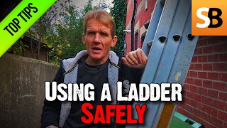 Dont Make This Mistake With YOUR Ladder
