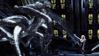 史上最憋屈外星人,浩浩荡荡入侵地球,握个手就灭绝得一个不剩