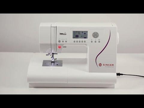 C430 Sewing Machine