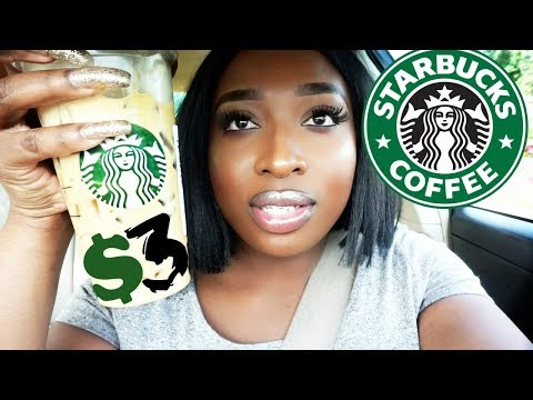How To: KETO & LOW CARB AT STARBUCKS  $3