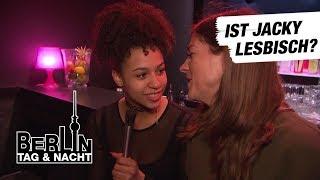 Berlin - Tag & Nacht - Ist Jacky lesbisch? #1643 - RTL II