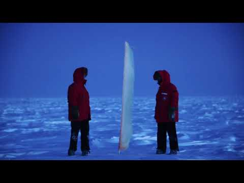 South Pole Tour   IceCube Neutrino Observatory #ScienceWhereUR   ScienceWriters 2020