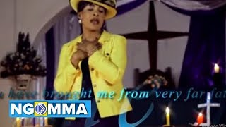 Janet Otieno -  Uniongoze (Official Video)