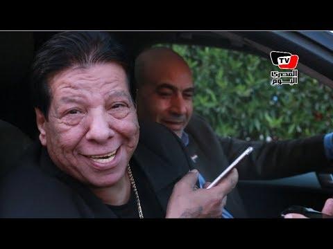 شعبان عبدالرحيم: «ميسي بيقلدني.. وعمرو دياب لابس قميص زي بتاعي»