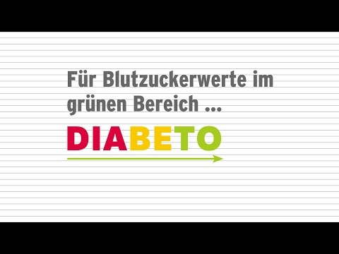 Medikamente sind in Diabetes kontra