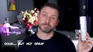 GOOD.. BUT NOT GREAT 🤷 by Wayne Goss