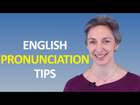 Improve your English pronunciation | R-controlled vowels