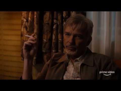 Голиаф (2016 сериал сезон 3) -Трейлер | Goliath Season 3- Official Trailer