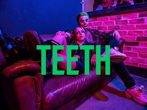 Joker x Harley Quinn// 5 second of summer - Teeth // Eileen Vollert Choreography