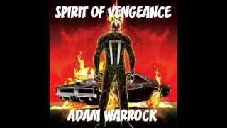 "Adam WarRock ""Spirit of Vengeance"" [Ghost Rider - Comics]"