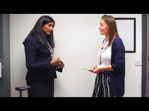 Lydia Bell interviews Dr Sri Kalidindi: Mental health rehabilitation