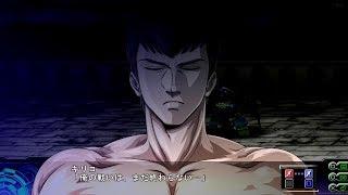 「第3次スーパーロボット大戦Z 天獄篇」戦闘演出集:バーグラリードッグ