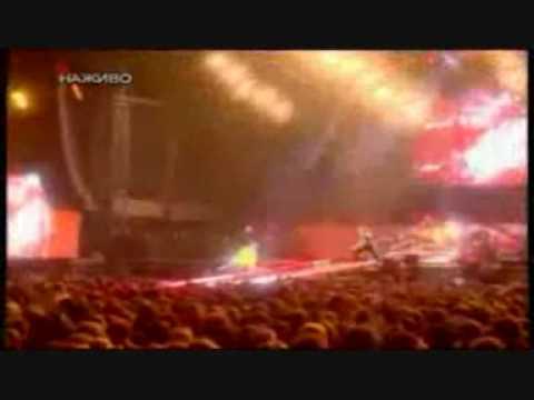 Queen + Paul Rodgers: We Believe (fan made music video)