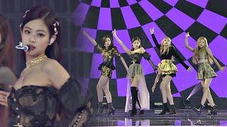 [제33회 골든디스크] 블랙핑크 ′뚜두뚜두 + Forever Young′♪