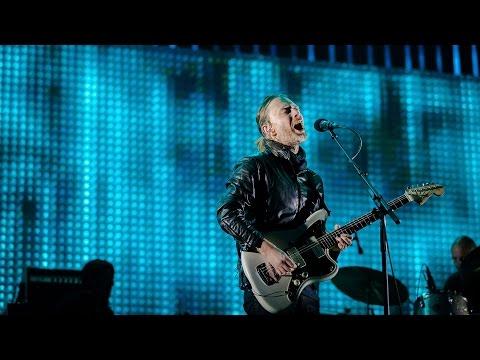 Radiohead — Let Down