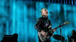 Radiohead - Let Down  (Lollapalooza Chicago 2016)