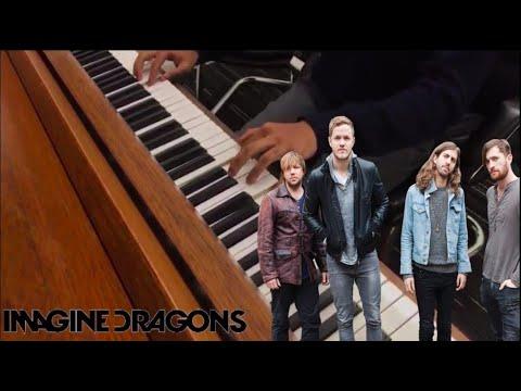 Imagine Dragons ~ Boomerang Piano Cover