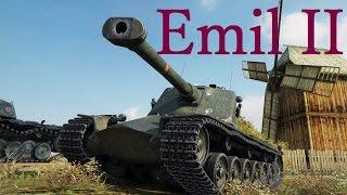 【WoT:Emil II】ゆっくり実況でおくる戦車戦Part290 Byアラモンド
