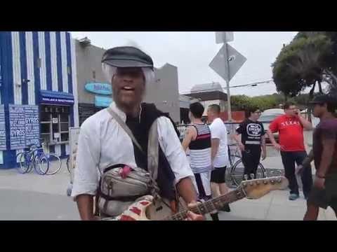 Brad Grunberg, The GetDismissed Man – Harry Perry Sings the GetDismissed Song June 25, 2015