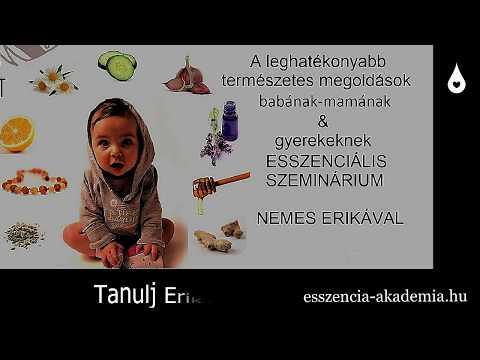 Parazita tabletta egy gyermekben