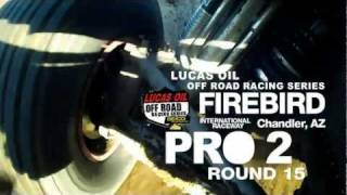 Maxxis Tires Film  Chasing The General Firebird Raceway Challenge Cup Round 15  Brian Deegan