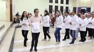 Canto de Entrada - Missa de Investidura de Novos Ministros da Sagrada Eucaristia (13.10.2018)
