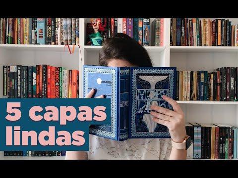 5 CAPAS LINDAS DA MINHA ESTANTE | BOOK GALAXY