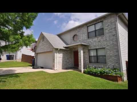 Homes Near Randolph AFB! 14410 Edens Creek, San Antonio 78233