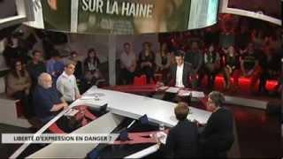 Débat: Liberté D'expression En Danger ? Emission Infrarouge Version Longue