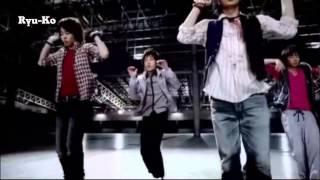 Starship - Arashi fanvid