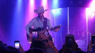 "Cody Johnson ""With You I Am"" At Cannery Ballroom In Nashville"