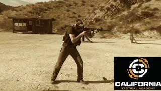 NAVY Seal Led Combat Pistol & Rifle Training