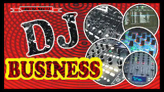 dj music business : one time investment business